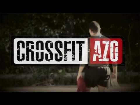 Crossfit AZO Promo