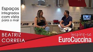 Beatriz Correia no Inspire-se EuroCuccina