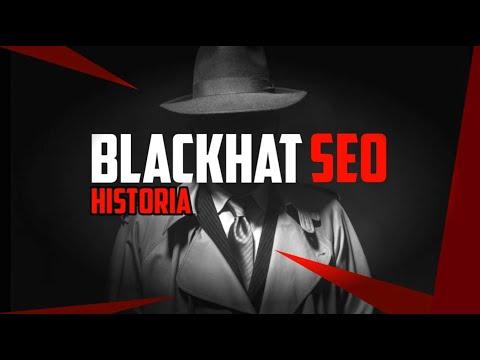BLACKHAT , HACKING,  SEO ( Explicación De Conceptos ) Mike Black.