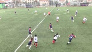 Kadınlar 2.Ligi Futbol Maçı /  KocaeliHarbispor - Akdeniz Nurçelikspor