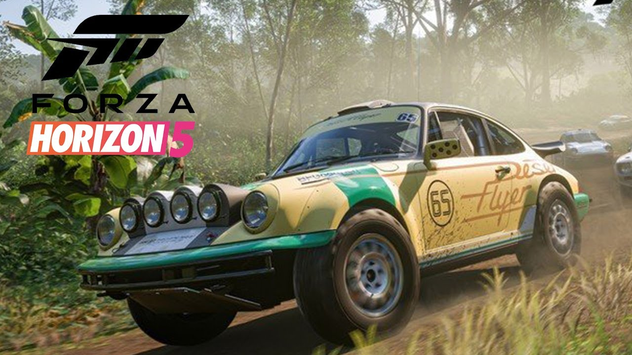 Download Forza Horizon 5: Multiplayer Features and Modes Preview (Let's Go! – Episode 8)