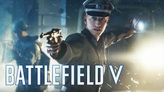 Battlefield V War Stories Trailer | E3 2018 Xbox Press Conference