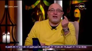 الشيخ خالد الجندي: لا يوجد عبادات مخصوصة فى شهر رجب