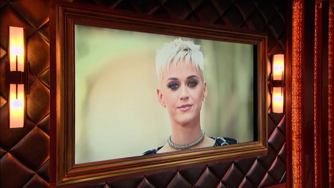 Rich Eisen Reveals He Will Be in The New Katy Perry Music Video with ...