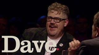 Phil Jupitus Loves A Gay Disco  | Alan Davies: As Yet Untitled | Dave