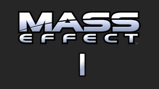 Mass Effect Gameplay Español Capitulo 1 - Comenzamos