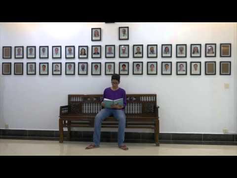 Cambodian Folk Song 2