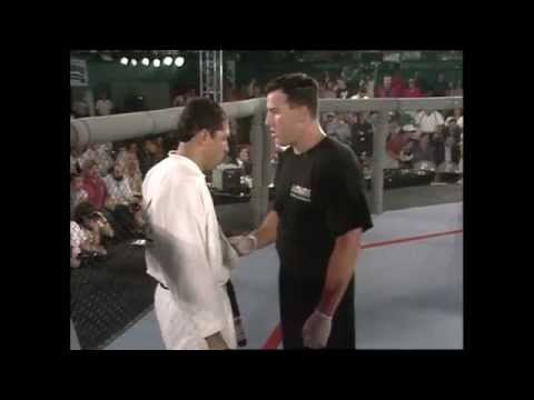 Ultimate Royce Gracie: