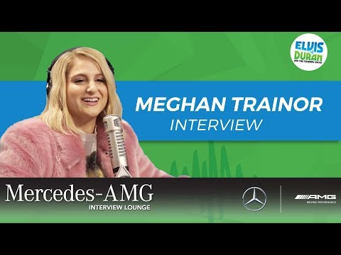 "Meghan Trainor on Meditating, Wedding Plans, and ""No Excuses"" 