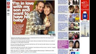 UNBELIEVABLE!! Mother in Sexual Relationship with son & Both want Marriage & BABY
