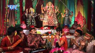 Jawan Bane Aaho Ae Maiya - Maiya Ke Charno Me - Gopal Rai - Bhojpuri Devi Geet Song 2015
