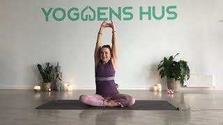 Myk yoga nybegynner 50 minutt