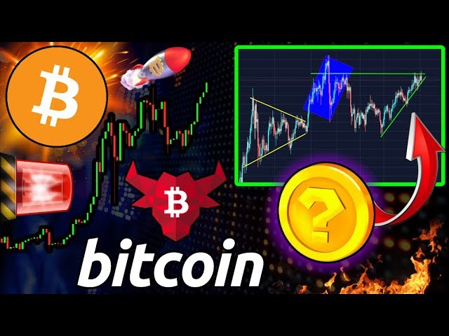 BITCOIN DEMAND Skyrockets!!! ALTCOINS Ready to EXPLODE!? The FOMO Is REAL!