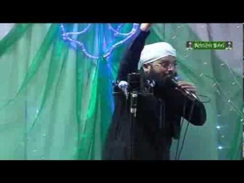 Naare Takbeer Allahu Akbar - Alhaaj Muhammad Sajid Qadri