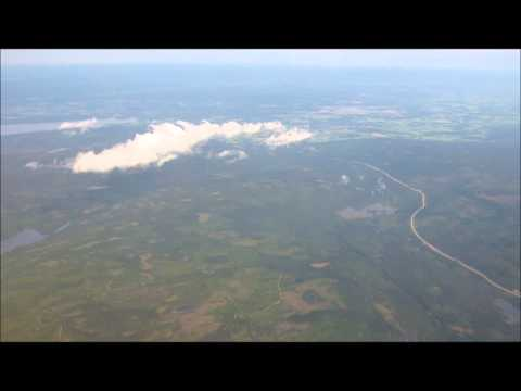Rogaland 2012: Norway from above