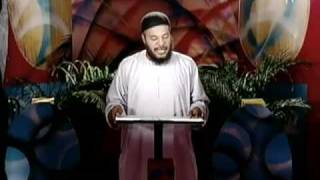 Dajjal (Anti-Christ) - Dr. Bilal Philips