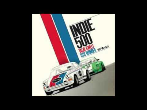 Talib Kweli & 9th Wonder - Indie 500 (full album)