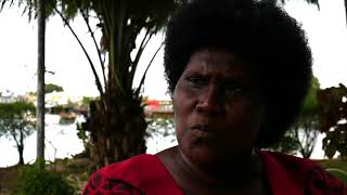 Conversation with a Leader : Esther Suti - Empowering women in the Solomon islands