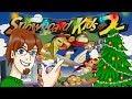 Snowboard Kids 2 Review (N64) - Pragmatik (Christmas Special!)