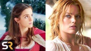 10 Disney Movie Theories That Actually Make Sense!