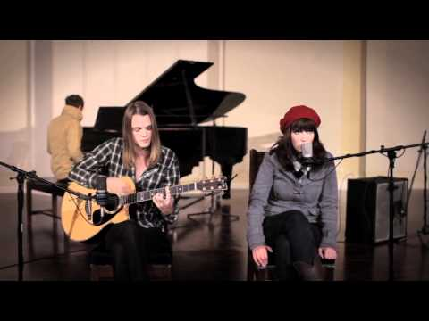 He Is We - And Run (Acoustic)