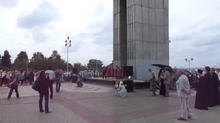 Народные песни  Видео 6 Бурановские бабушки(Народные песни Видео 6 Бурановские бабушки., 2013-08-03T19:45:31.000Z)