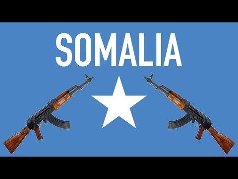 Das gefährlichste Land der Welt   Somalia Doku
