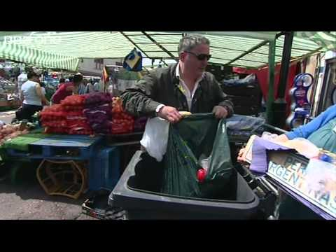 Bin Rummaging - Great British Waste Menu - BBC One