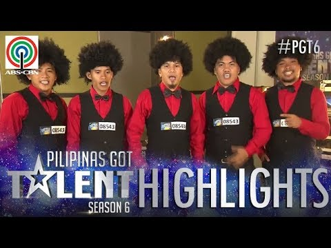 PGT 2018 Highlights: Meet Next Page from Zamboanga Del Sur