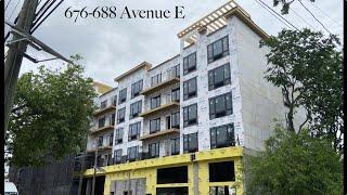 R&D Design Group Presents 676-688 Avenue E in Bayonne, NJ!