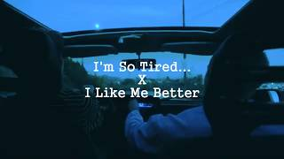 I Like Me Better / I'm So Tired... - Lauv, Troye Sivan Video
