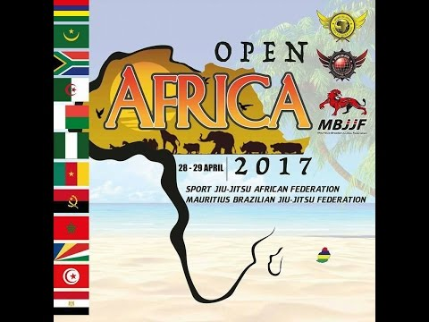 Open Africa bjj Mauritius 2017_ moments...