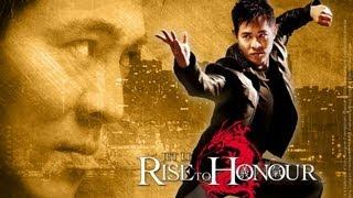 Jet Li-Rise To Honor Gameplay [HD]