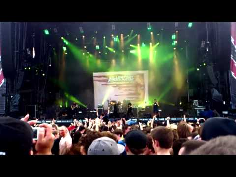 Killswitch Engage - Life To Lifeless - Live - Rock am Ring 2012