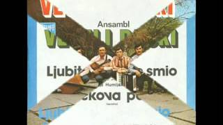 VESELI DEČKI iz Hruševca -Jurekova polka 1974