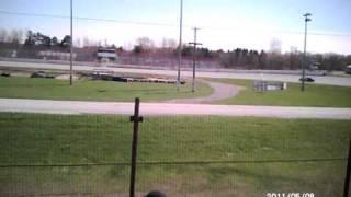 whittemore speedway mini stock 5-07-2011