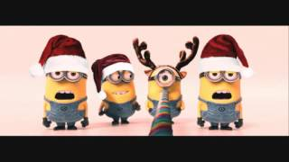 Last Christmas - Minions Cover TV