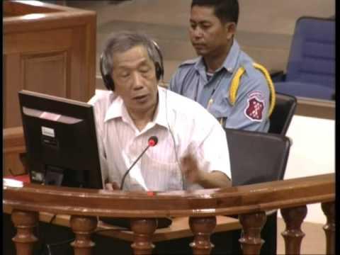 Session 1 - 25 June 2009 - Case 001 - En/Fr