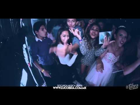 SUELTATE EL DEMBOW - DJ COBRA REMIX 2016