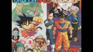 Dragon Ball & Dragon Ball Z - 12 Dragon Ball Z (Versión Karaoke)