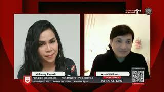 Interview#2 Yovie Widianto - 'Konser Solidaritas Bersama Jaga Indonesia'