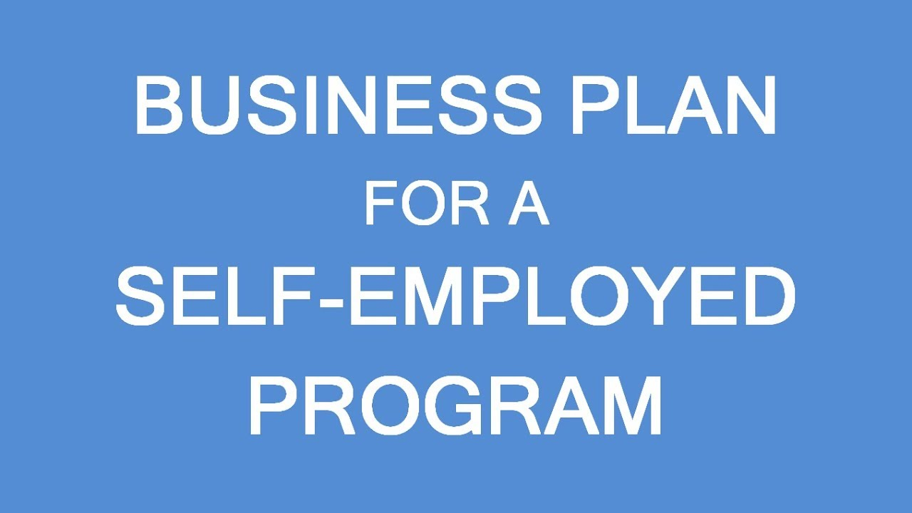 Business plan for self help group