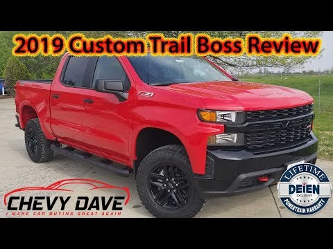 brand-new-2019-chevy-silverado-custom-trail-boss-review-😎