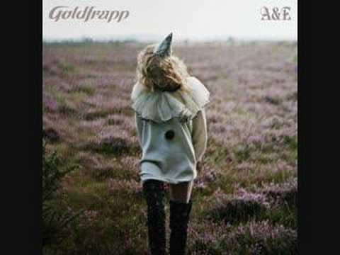 Goldfrapp - A&E [Hercules & Love Affair Remix]