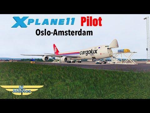Download X Plane 11 Heavy B747 Zürich Frankfurt MP3, MKV