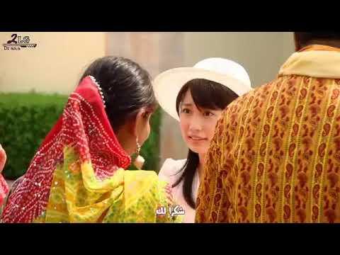 مسلسل الياباني سالي كروي الحلقة 1 الجزء 1 motarjam