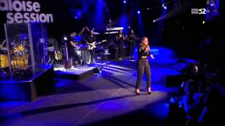 Leona Lewis - Forgive me live at Baloise Session 2014 HDTV