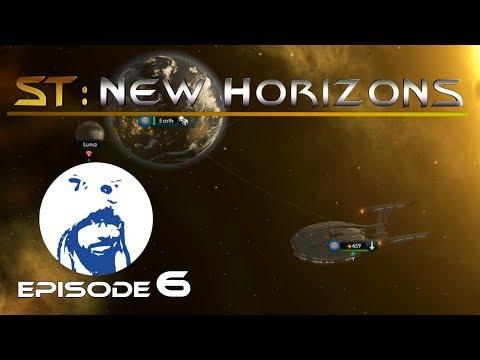 Star Trek: New Horizons (Let's Play) ft. Slippers - Episode 6 (Finale)