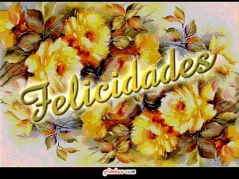 Mensagem De Feliz Aniversárionarração Cid Moreira Youtube