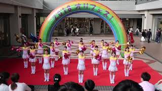 新歓ステージ 【ガールズルール】